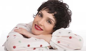 Η Ελεονώρα Ζουγανέλη έρχεται στον ΣΠΟΡ FM και στο «Μπαμ και Κάτω» (pic)