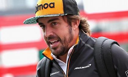 Αλόνσο: «Διασκεδάζω περισσότερο μακριά από την F1»