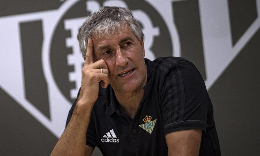 Σετιέν: «Ιστορική ευρωπαϊκή ομάδα ο Ολυμπιακός, με γήπεδο που βάζει πίεση»