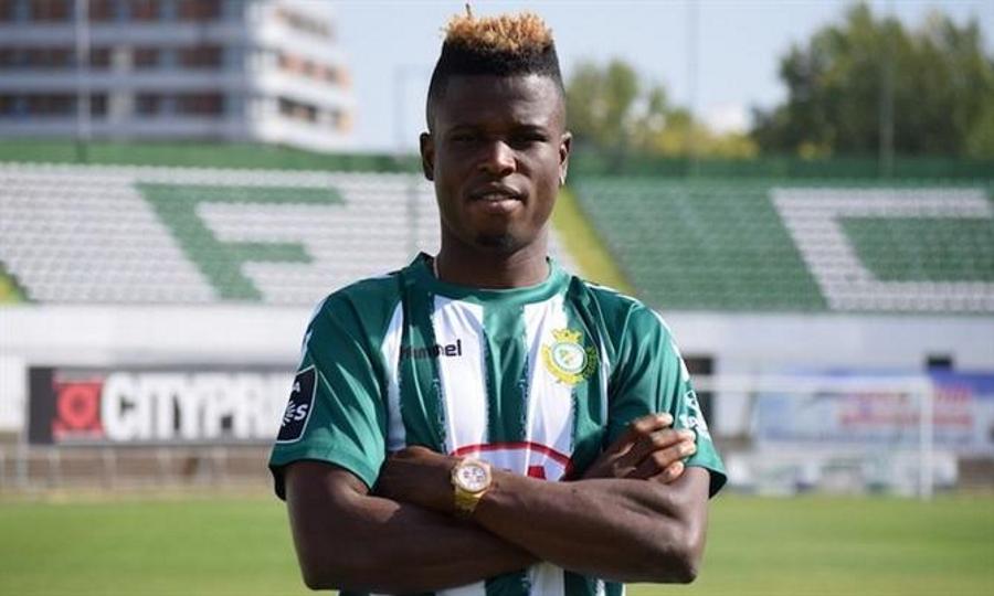 «Έπαιξε» για ΑΕΚ, έκλεισε στη Σετούμπαλ