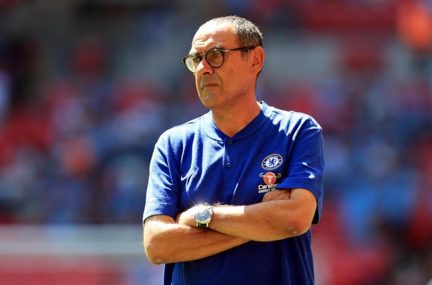 Σάρι: «Θέλουμε να κατακτήσουμε το Europa League»