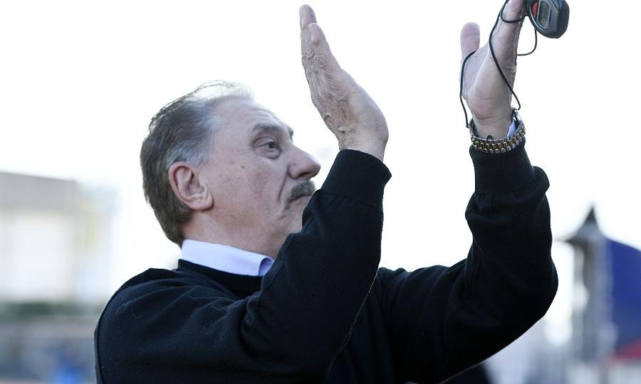 Υποψήφιος για Απόλλωνα ο Μαντζουράκης