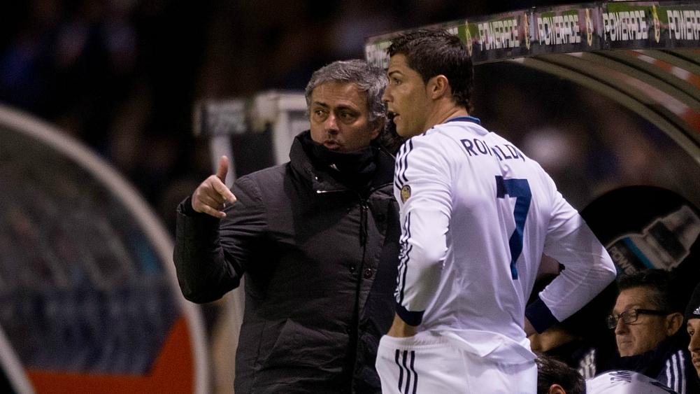 Ο Μουρίνιο είπε «όχι» στην επιστροφή Ρονάλντο