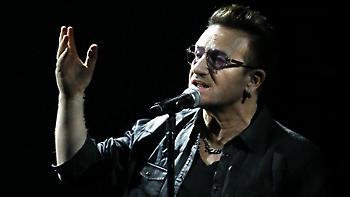Ο Μπόνο έχασε τη φωνή του κατά τη διάρκεια συναυλίας των U2 στο Βερολίνο