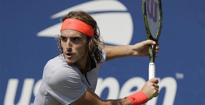 Διεθνές τουρνουά τένις στην Αθήνα σχεδιάζει ο Τσιτσιπάς