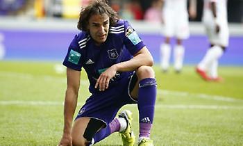 «Οι παράλογες απαιτήσεις του Μάρκοβιτς χάλασαν τη μεταγραφή του στην Άντερλεχτ»