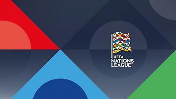 Πρεμιέρα με ντέρμπι στο Nations League