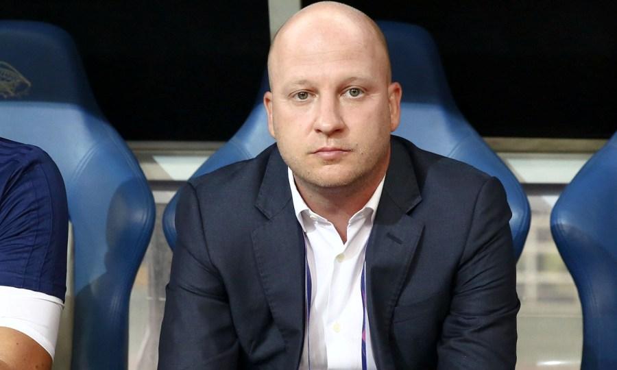 Προπονητής της χρονιάς ο Νίκολιτς!