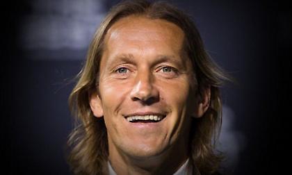 Βοηθός προπονητή στην Εθνική Αιγύπτου ο Σαλγκάδο