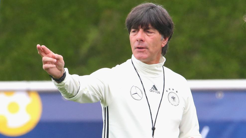 Stop στα ξενύχτια στους παίκτες της εθνικής Γερμανίας από τον Λεβ