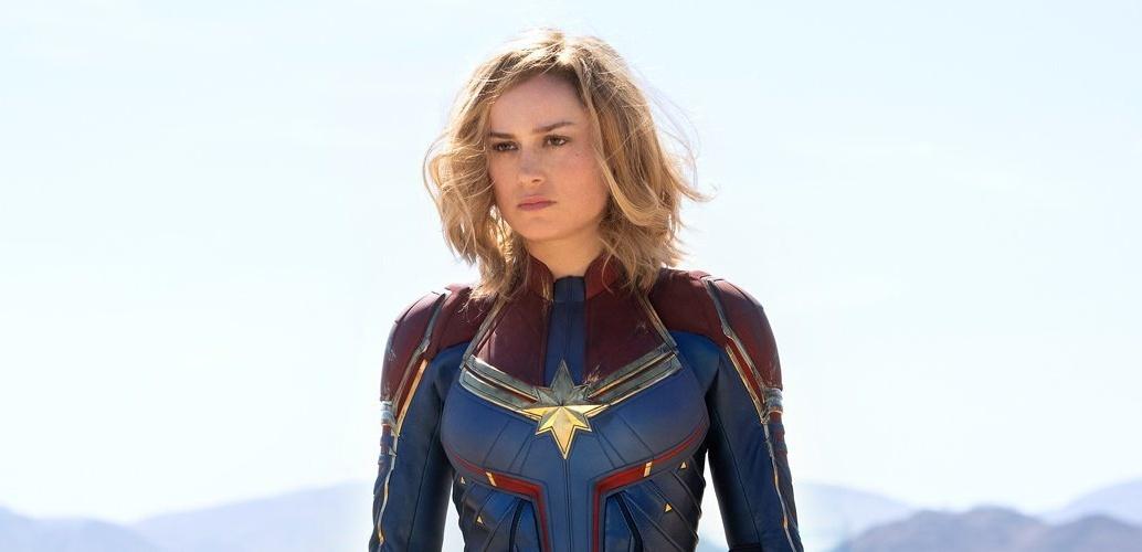 Η σωτήρας των Avengers στην πρώτη της επίσημη εμφάνιση!