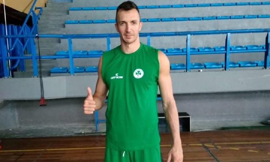 Στα πράσινα μετά από επτά χρόνια ο Γιορντάνοφ!