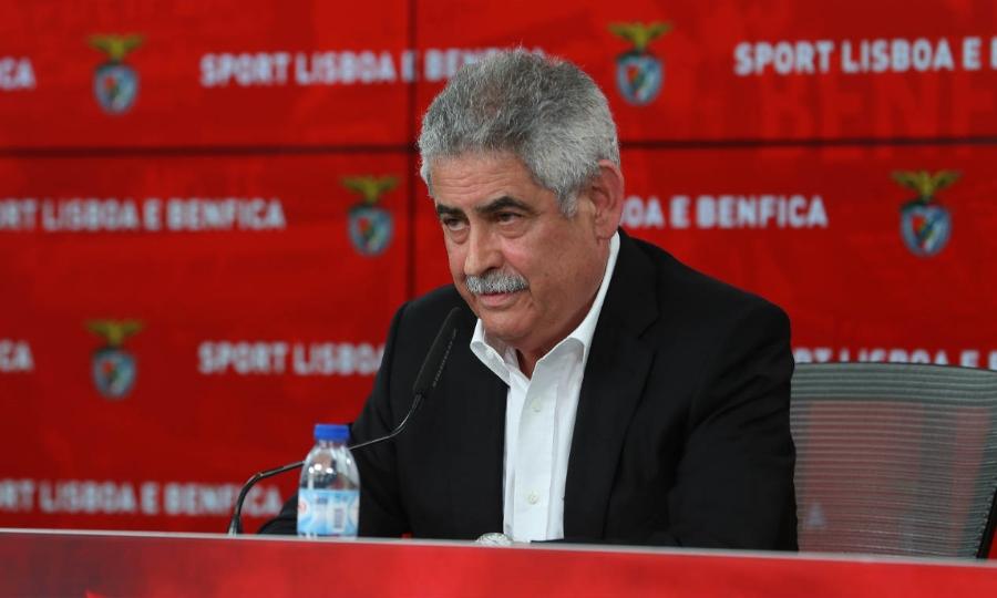 Καθησυχαστικός ο πρόεδρος της Μπενφίκα για την υπόθεση «e-toupeira»