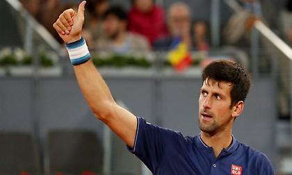 Τζόκοβιτς και Νισικόρι αντιμέτωποι στα ημιτελικά του US Open