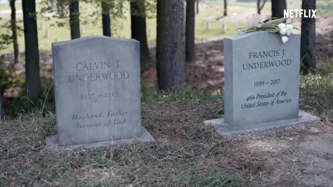 Τον… πέθαναν τον Κέβιν Σπέισι στο House of Cards!