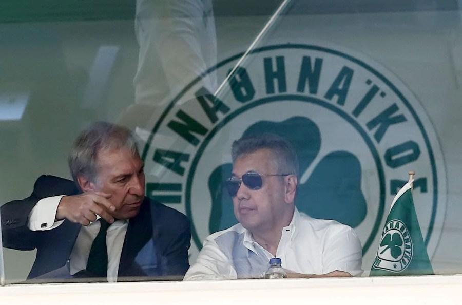Το σχέδιο του Παϊροτζ για να τον ξανακάνει…Panathinaikos