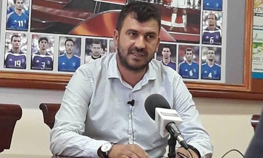 Πρόεδρος ΕΠΣ Μεσσηνίας στον ΣΠΟΡ FM: «Οι ομάδες δεν θα κατέβουν αν δεν λυθεί το θέμα των ομίλων»
