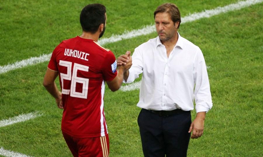 Ο Βούκοβιτς είναι ο Νο 1 κι έχει σημασία να γυρίσει καλά