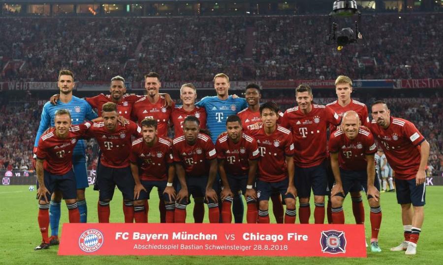 Πιο… μισητή ομάδα στη Γερμανία η Μπάγερν!