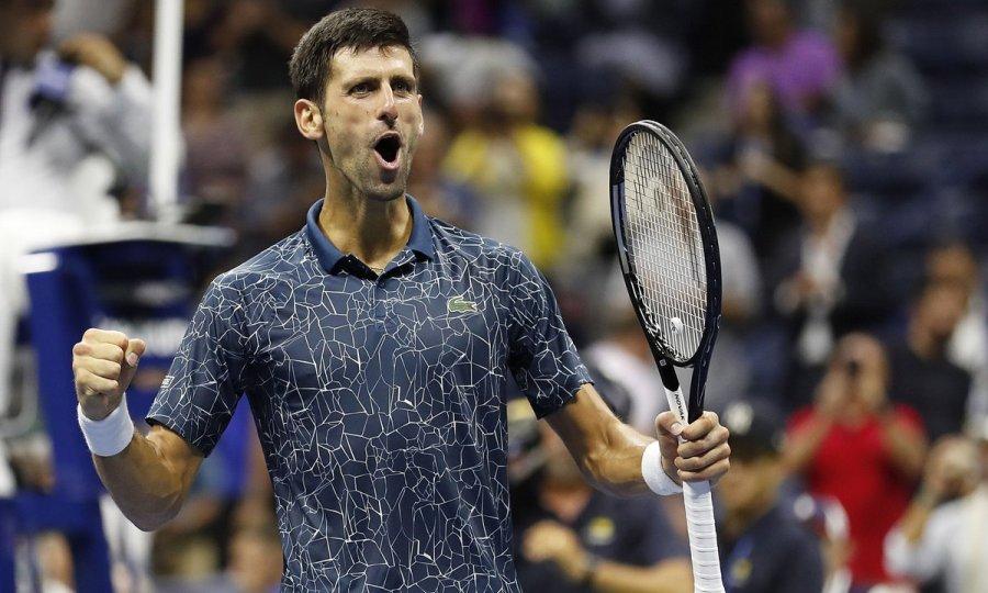 Τζόκοβιτς - Ντελ Πότρο στον τελικό του US Open