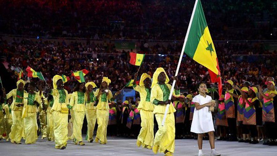 Η Σενεγάλη γράφει ιστορία για τους Ολυμπιακούς Αγώνες