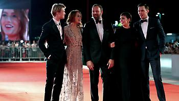 Bραβείο Κριτικής Επιτροπής του Φεστιβάλ Βενετίας στο Favourite του Λάνθιμου