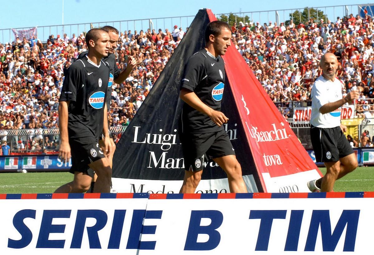 Το ντεμπούτο της Γιουβέντους στη Serie B ήταν σκληρό και αποτυχημένο