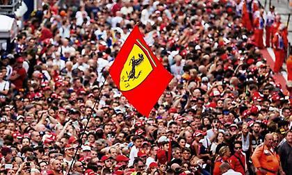 Εκστρατεία υπέρ Ραϊκόνεν από τους οπαδούς της Ferrari