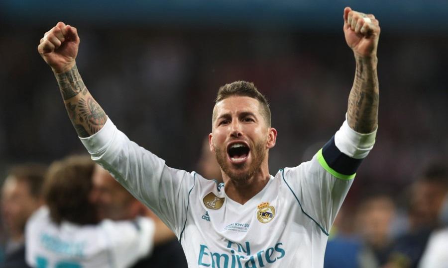 Σαν σήμερα έκανε ντεμπούτο ο Ράμος στη Ρεάλ Μαδρίτης