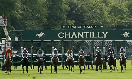 H Γαλλία οδηγεί την κούρσα σήμερα, Δευτέρα, στο ξένο ιπποδρομιακό πρόγραμμα!