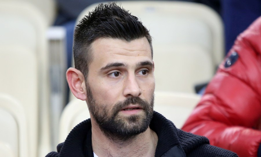 Μουρούτσος: «Το Τάε Κβο Ντο του Συλλόγου θα πάει ακόμα πιο ψηλά – Πάντα 'άρρωστος' Ολυμπιακός»