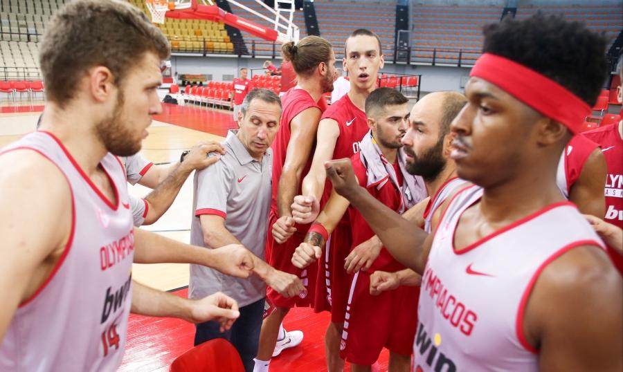 Εuroleague: «Αυτός είναι ο νέος Ολυμπιακός του Μπλατ»