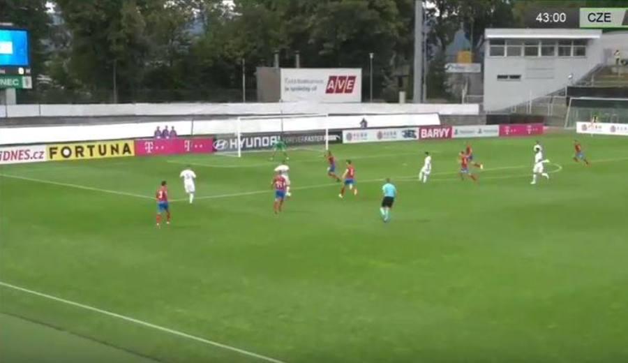 Το… σόλο του Λημνιού και το 1-0 για τις Ελπίδες (video)
