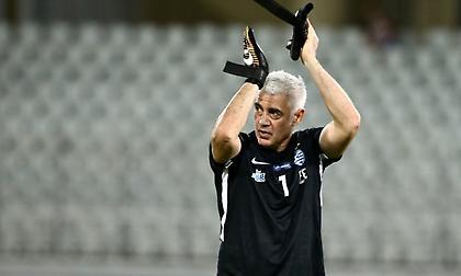 Νικοπολίδης: «Η πρόκριση είναι τόσο κοντά όσο και μακριά»