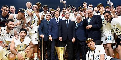 Απίστευτο: Ζημιά σχεδόν 30 εκατ. ευρώ η Ρεάλ στο μπάσκετ