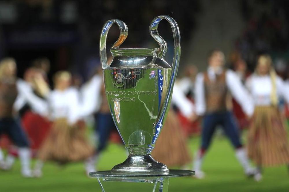 Και τρίτη διασυλλογική διοργάνωση έχει στα σκαριά η UEFA!