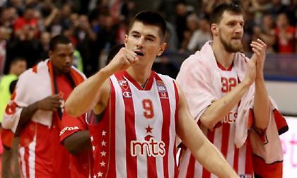 Πανηγυρίζει με Τουρέ στον Ολυμπιακό ο Λούκα Μίτροβιτς! (pic)