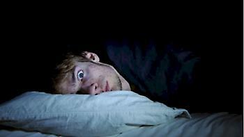 Κράμπες κατά τη διάρκεια του ύπνου; Δες τι να κάνεις