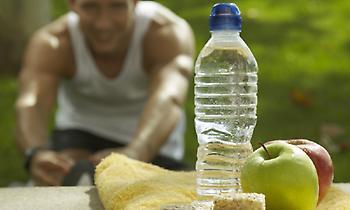 Πώς πρέπει να τρώνε όσοι προπονούνται εντατικά