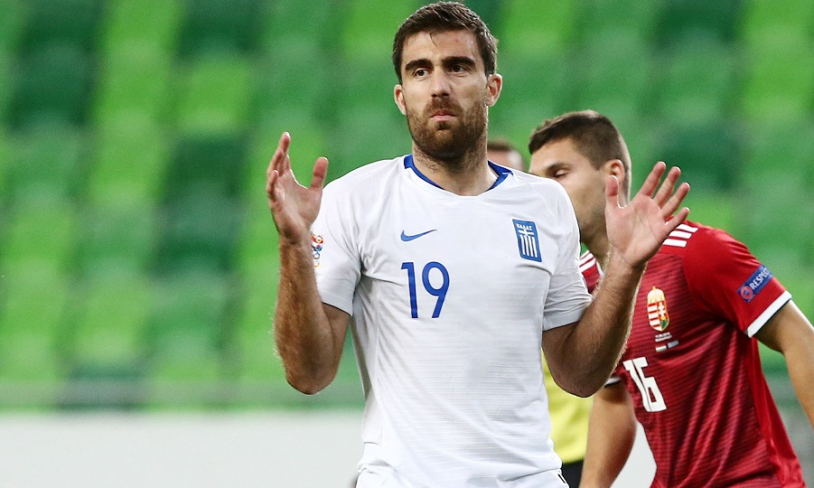 Παπασταθόπουλος: «Χαζός και απαράδεκτος ο τρόπος που δεχθήκαμε το δεύτερο γκολ»