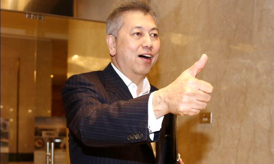 Παγκάκης: «Κλείδωσε ο νέος πρόεδρος στον Παναθηναϊκό»