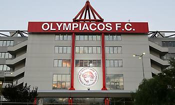 Χρόνια Πολλά του Ολυμπιακού στη Μπέτις (pic)