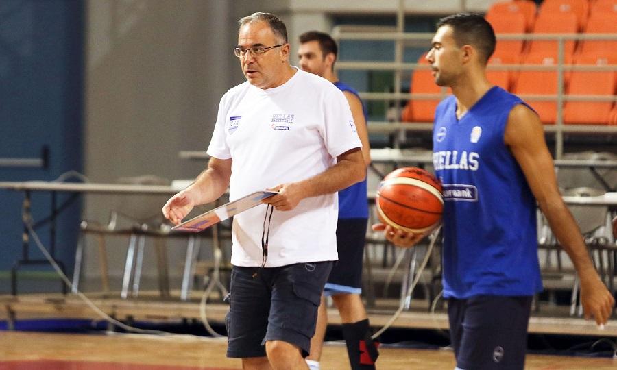 Σκουρτόπουλος: «Το πιο δύσκολο παιχνίδι μας μέχρι τώρα»