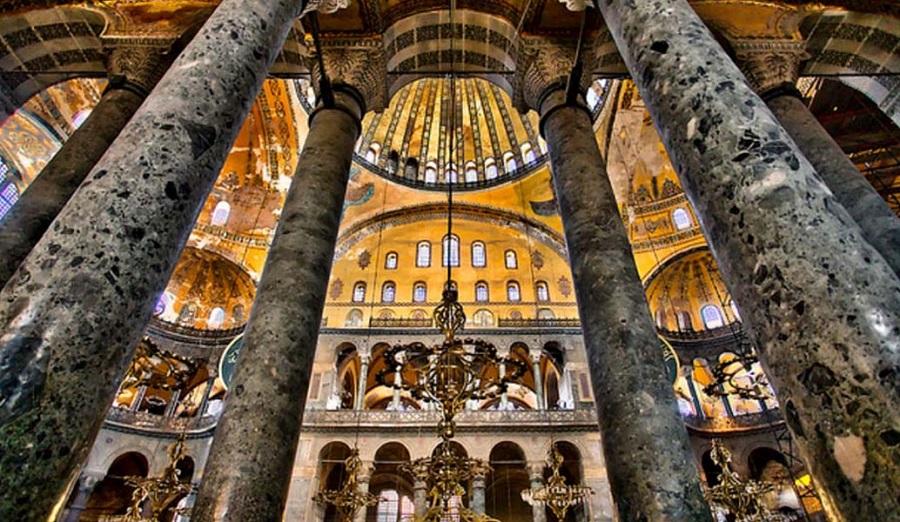 Τουρκία: Την Πέμπτη αποφασίζεται η τύχη της Αγίας Σοφίας
