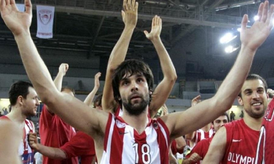 Όταν ο Μίλος ανακοινώθηκε από τον Ολυμπιακό και ξεκινούσε μία… σπουδαία καριέρα! (videos)