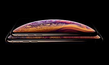 Τα τρία νέα κινητά που παρουσίασε η Apple: Xs, Xs Max (τα καλύτερα όλων των εποχών)και Xr (pics/vid)