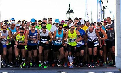 Ακόμα πιο πλούσιο το φετινό Spetses Mini Marathon