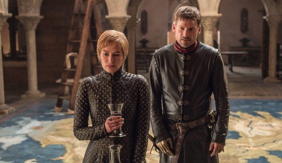 Τεράστιο spoiler για το Game of Thrones αποκαλύφθηκε από δικαστική διαμάχη!