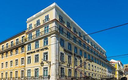 Ο Κριστιάνο Ρονάλντο ανοίγει ξενοδοχείο και στο Παρίσι