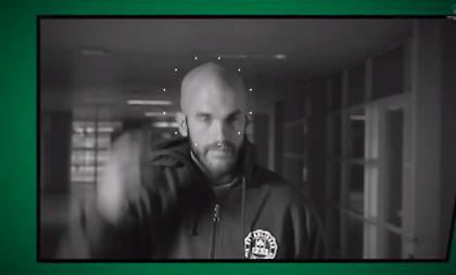 Εκπληκτικό βίντεο του Παναθηναϊκού με Καλάθη για τα διαρκείας